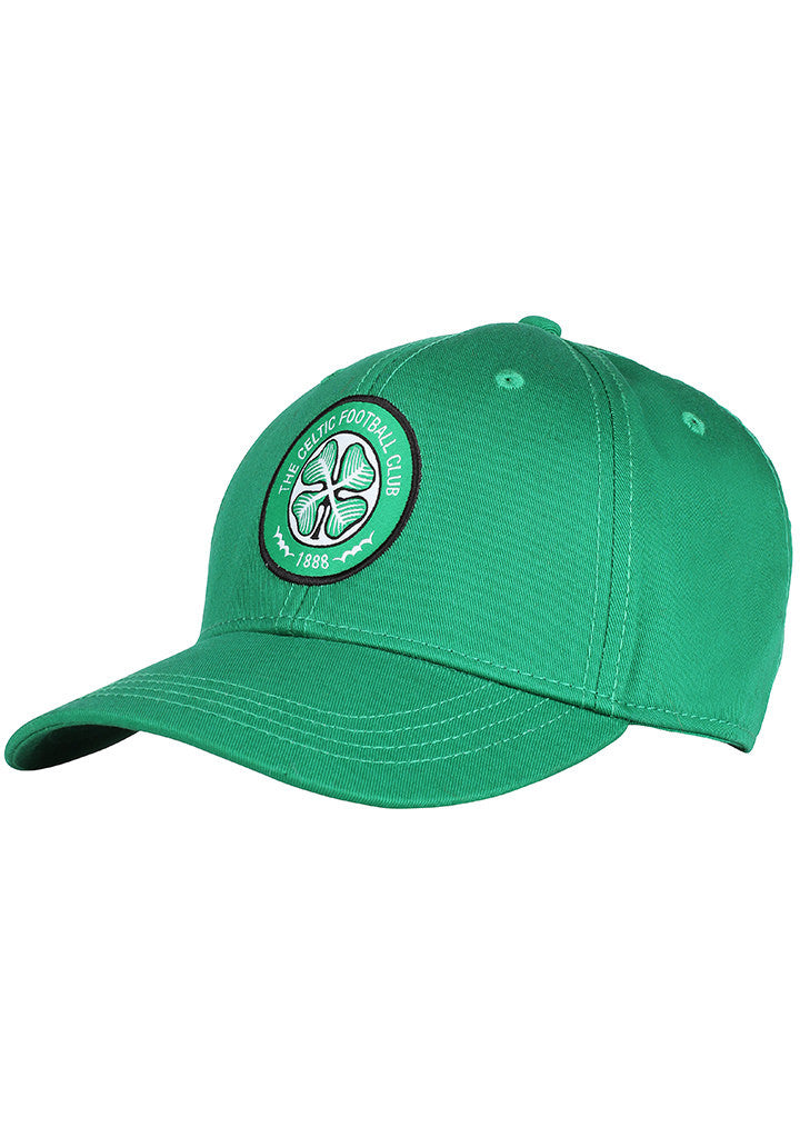 Adult Celtic FC core cap OF802 Official Football Merch - Fashion At Work (UK) Ltd