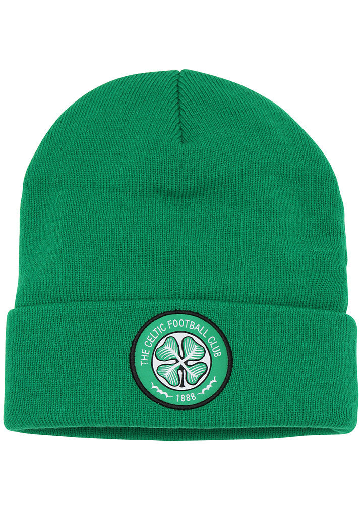 ... Adult Celtic FC core beanie OF804 Official Football Merch - Fashion At  Work (UK) ... 7a3cf6083