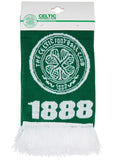 Celtic FC scarf OF806 - Fashion At Work (UK) Ltd
