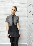 Bar Apron PR105 - Fashion At Work (UK) Ltd