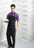 Fairtrade Bib Apron PR112 - Fashion At Work (UK) Ltd