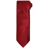 Colours Silk Tie PR795 - Fashion At Work (UK) Ltd