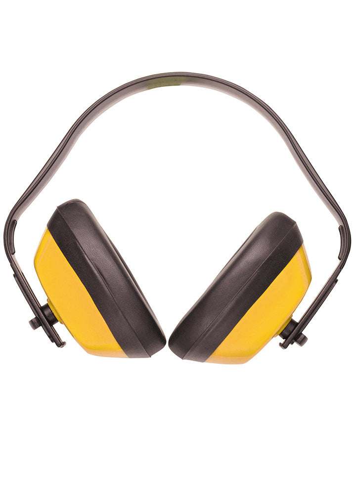 Classic ear protector (PW40) PW067 - Fashion At Work (UK) Ltd