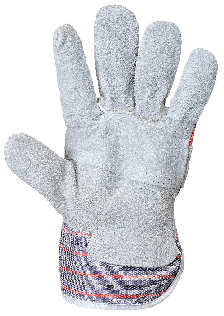 Canadian rigger glove (A210) PW082 - Fashion At Work (UK) Ltd