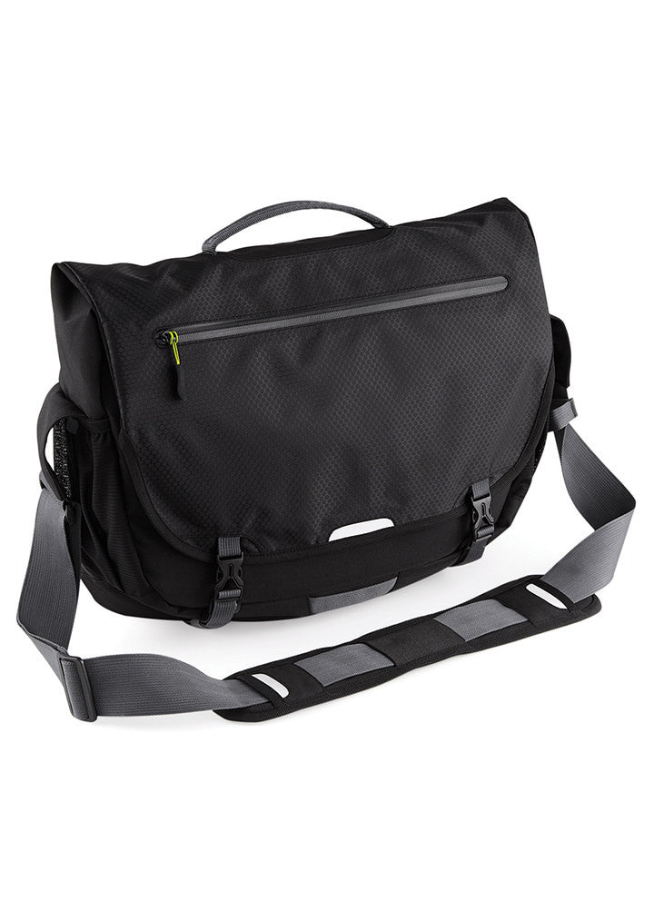 SLX 15 Litre courier bag QX570 Quadra