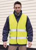 Core adult motorist safety vest R200X - Fashion At Work (UK) Ltd
