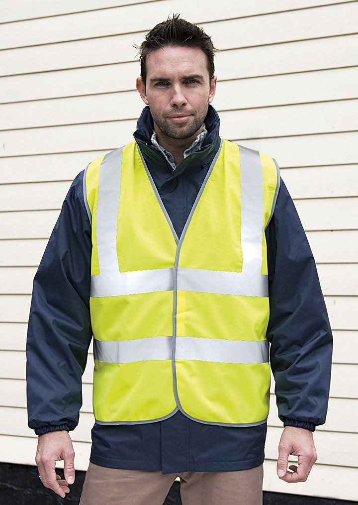 Core motorway vest R201X - Fashion At Work (UK) Ltd