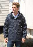 3-in-1  journey jacket with softshell inner R400M Result - Fashion At Work (UK) Ltd