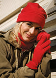 Active fleece accessory set RE40A Result Winter Essentials - Fashion At Work (UK) Ltd