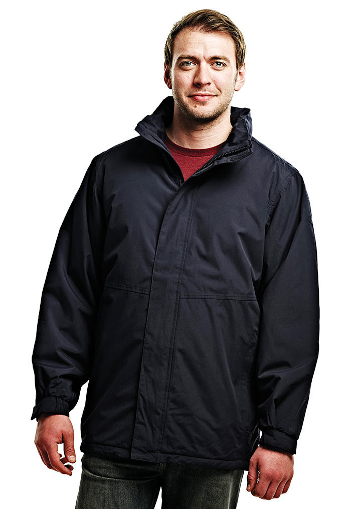 Beauford insulated jacket RG051 - Fashion At Work (UK) Ltd