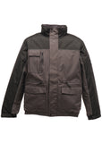 Condenser heavy duty bomber jacket RG061 - Fashion At Work (UK) Ltd