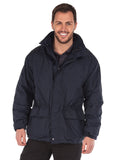 Benson II 3-in-1 jacket RG081 - Fashion At Work (UK) Ltd
