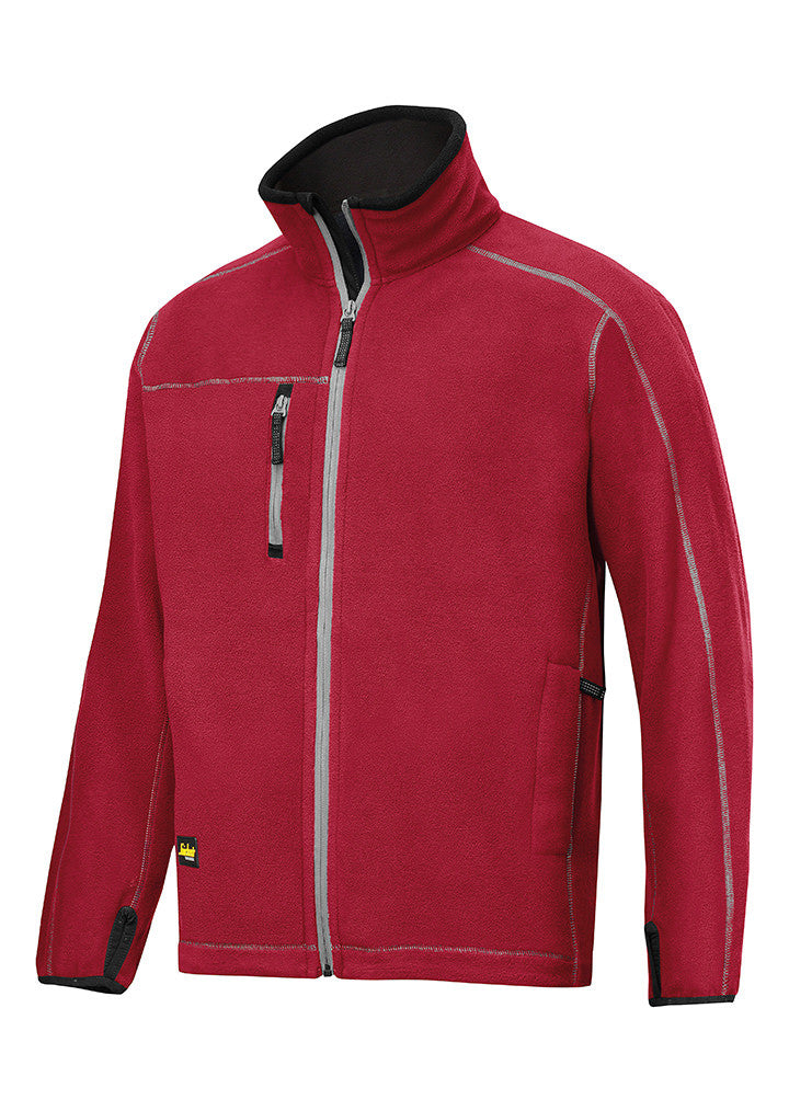 AIS fleece jacket (8012) SI033 Snickers - Fashion At Work (UK) Ltd