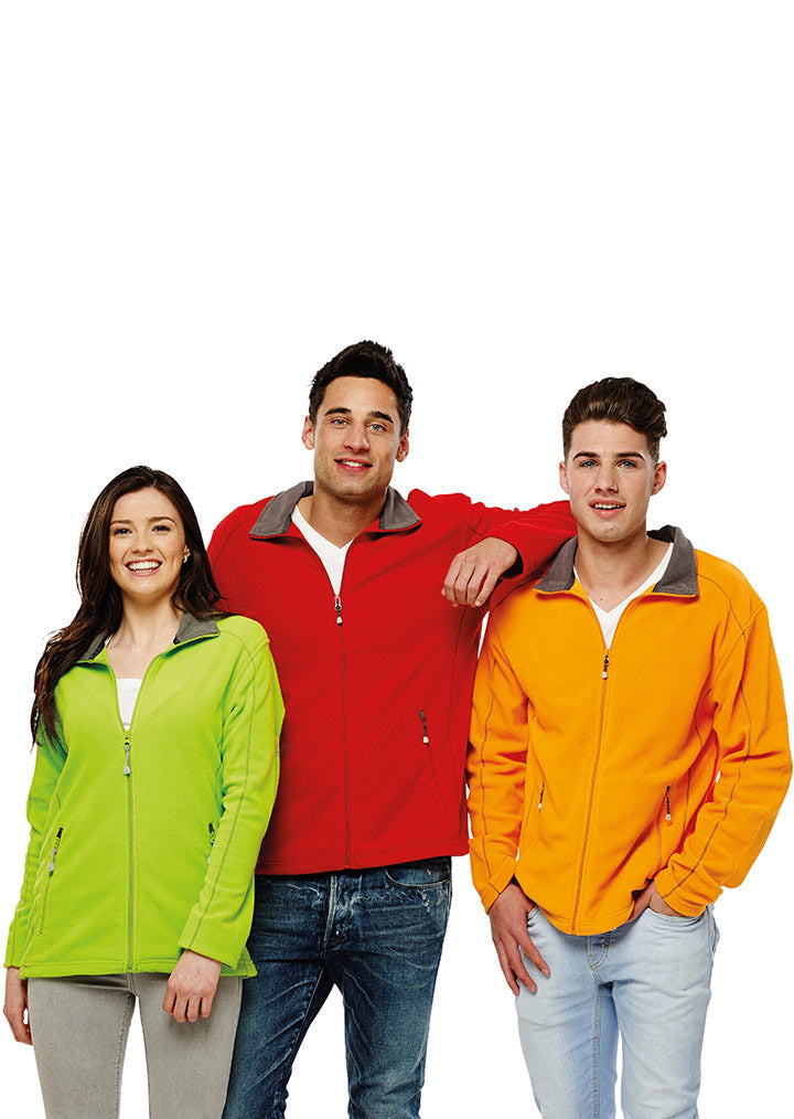 Adamsville full zip fleece SN101 Regatta Standout - Fashion At Work (UK) Ltd