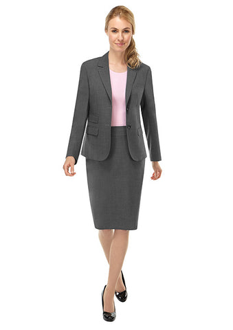 Women's Calvi Slim Fit Jacket (Petite/Long)