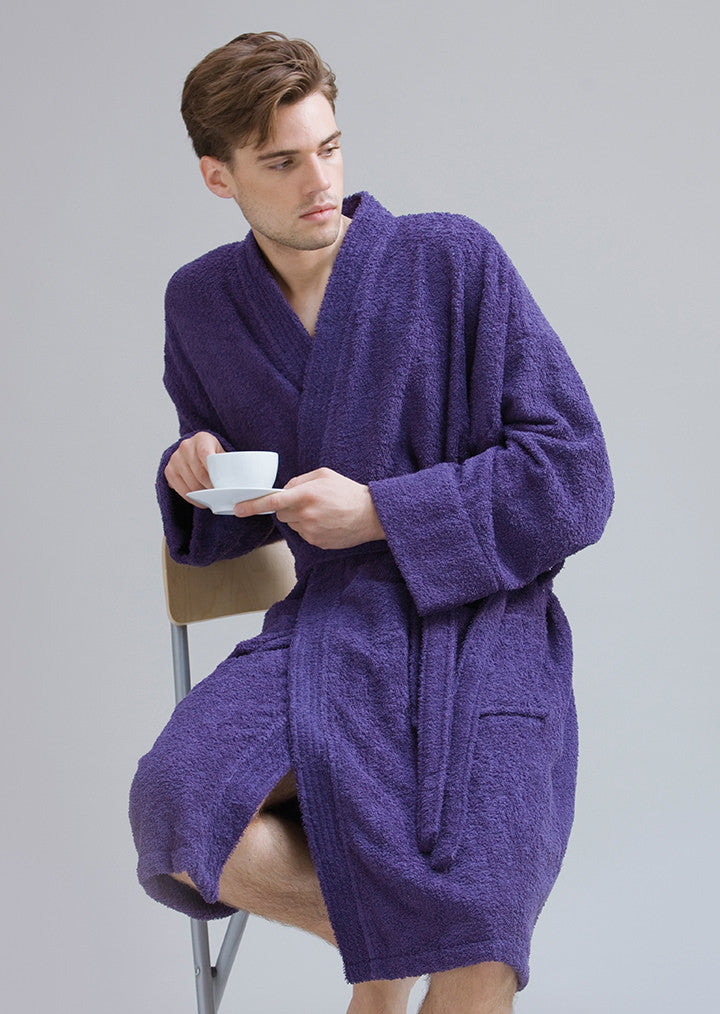 4f3ec2acd4 ... Kimono robe TC021 Towel City - Fashion At Work (UK) Ltd ...
