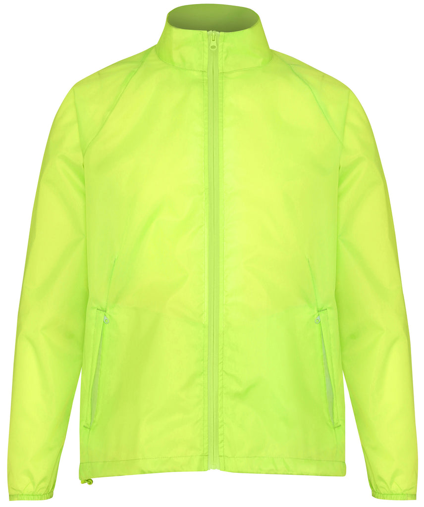Lightweight Unisex Jacket TS010 - Fashion At Work (UK) Ltd