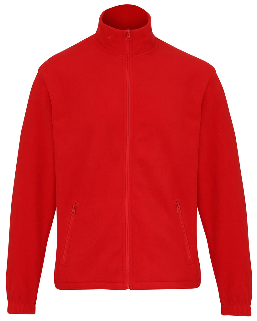 Full Zip Fleece TS014