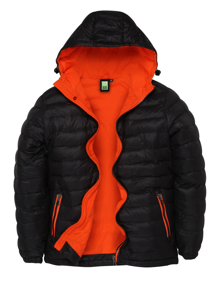 Padded Jacket TS016