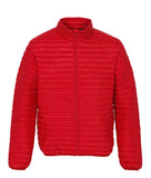 Fineline Padded Jacket TS018 - Fashion At Work (UK) Ltd
