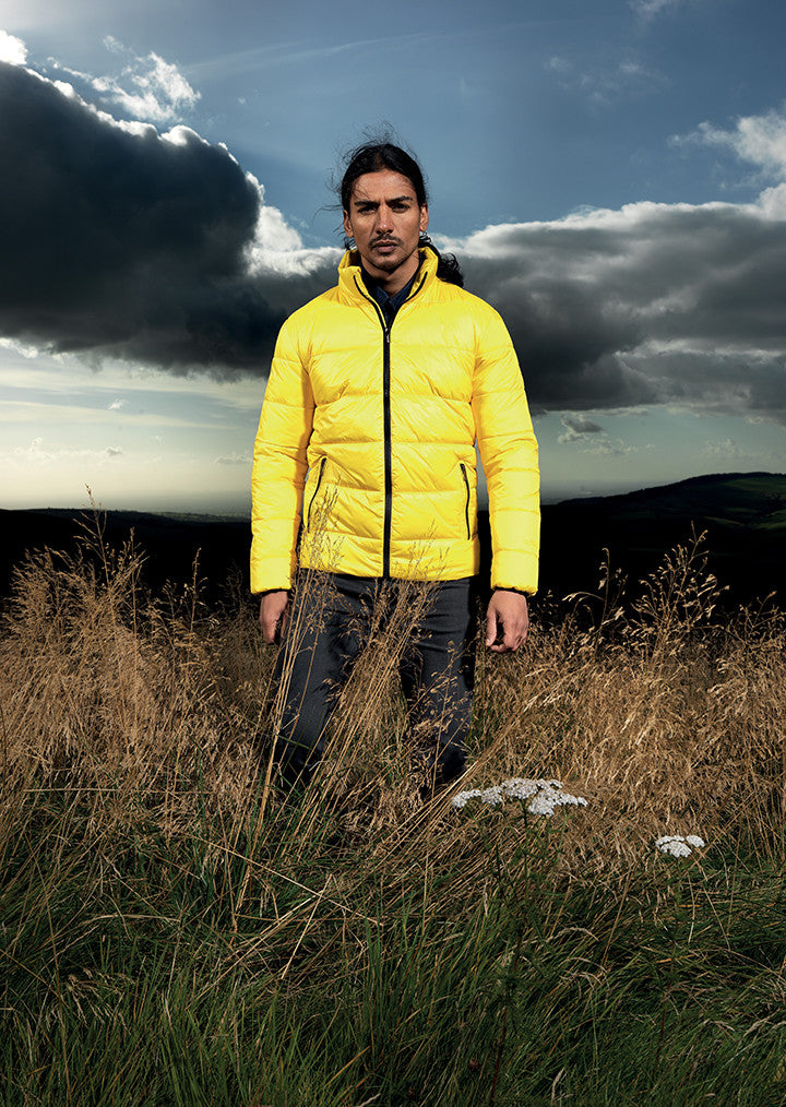 Venture Supersoft Padded Jacket TS022
