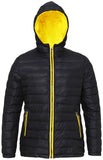 Women's Padded Jacket TS16F