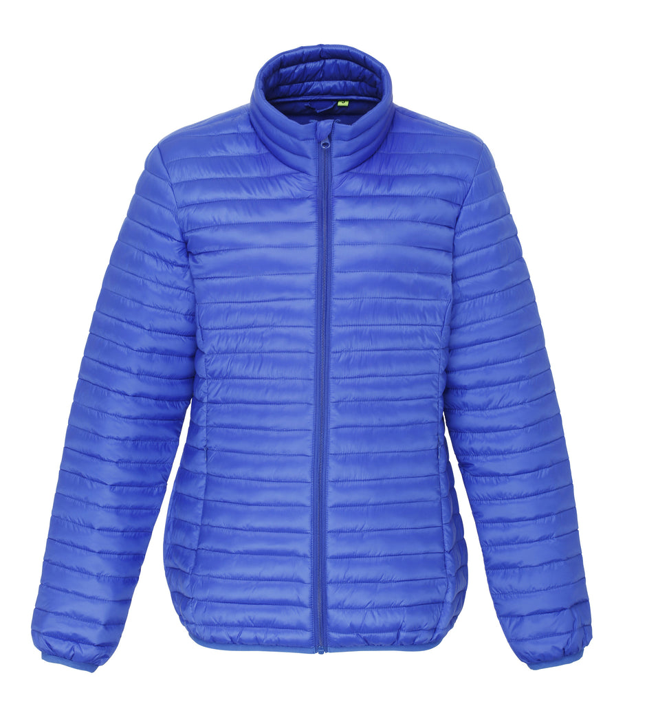 Women's Tribe Fineline Padded Jacket TS18F