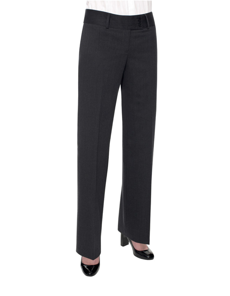 Ladies Mayfair Trouser T3006 (Long/Unfinished)
