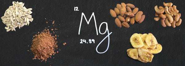 5 Reasons Why You Should Be Getting More Magnesium