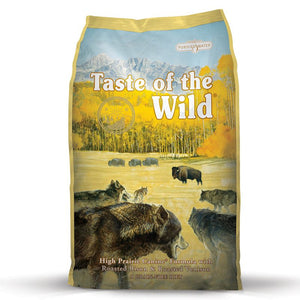 Taste of the Wild High Prairie Adult - Fairpet