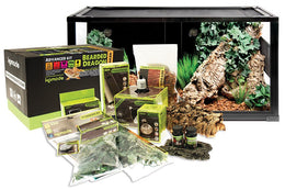 Komodo Bearded Dragon Advanced Kit - Fairpet