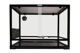 Komodo Glass Terrarium Large - Fairpet