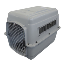 Petmate Vari Kennel IATA Flight Approved Airline Travel Small - Fairpet