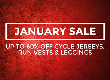 The January Sale