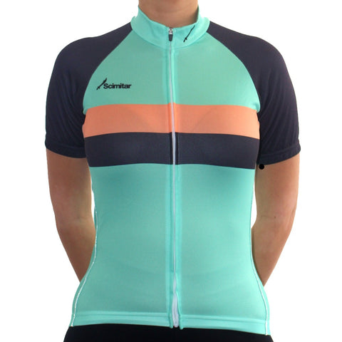 Littleworth Cycling Jersey