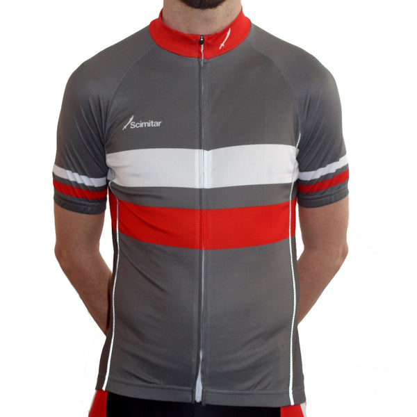 Witley Cycling Jersey