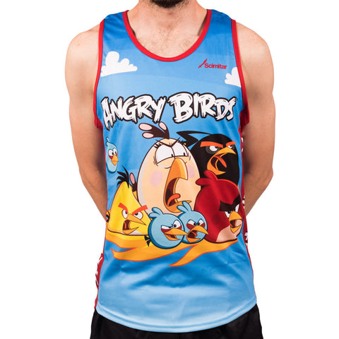 Angry Birds Running Vest