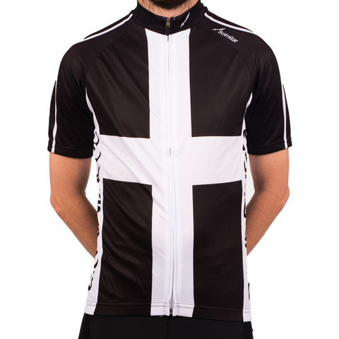 Cornwall Cycling Jersey