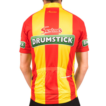 Drumstick Cycling Jersey