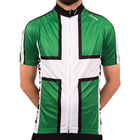 Devon Cycling Jersey