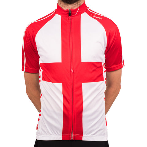 England Cycling Jersey