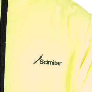 Fluorescent Active Jacket. Fluorescent Active Cycling   Running Jacket 6a35f58b4
