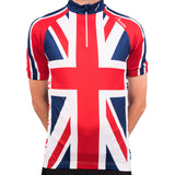 GB Cycling Jersey