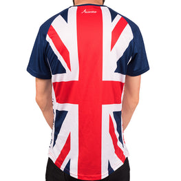 Great Britain Kids Technical T-Shirt