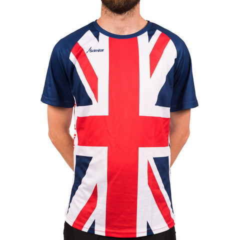 Kids GB Technical T-Shirt