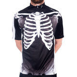 Skeleton Cycling Jersey