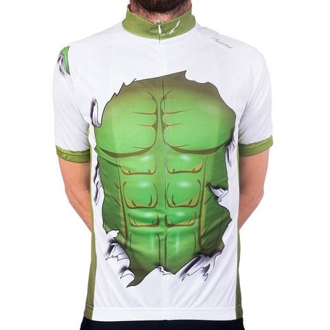 Angry Brute Cycling Jersey