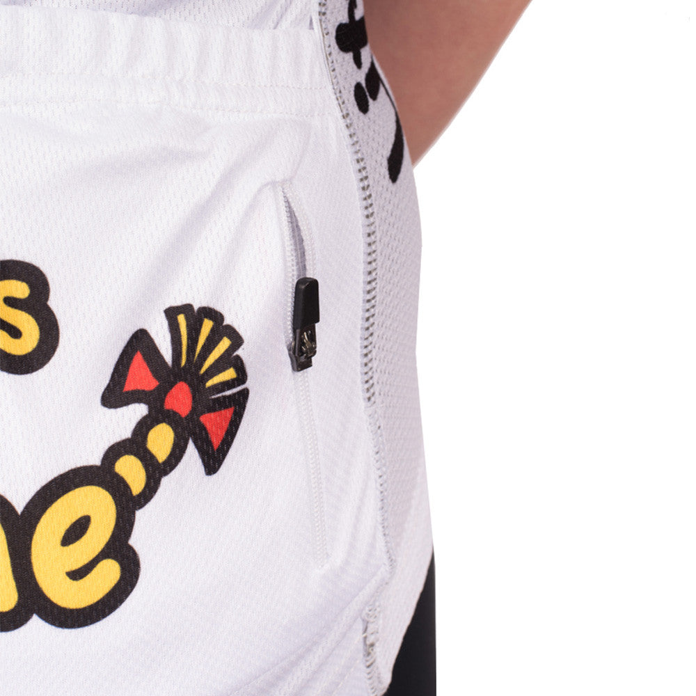 Little Miss Sunshine Women's Cycling Jersey