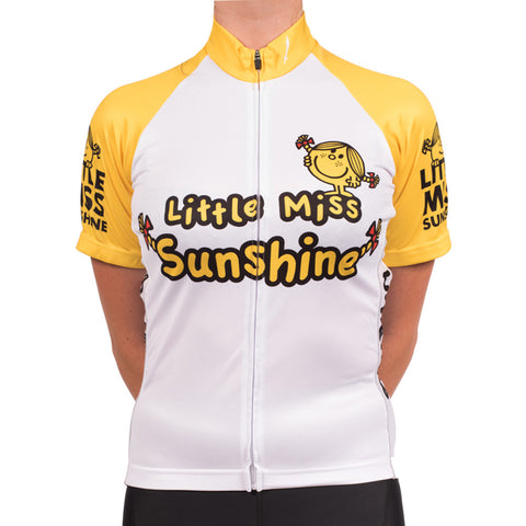 Little Miss Sunshine Cycling Jersey