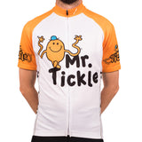 Mr Tickle Cycling Jersey